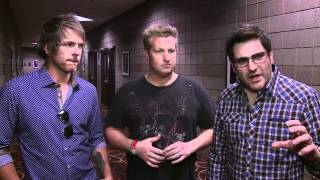 Academy of Country Music Awards - Rascal Flatts
