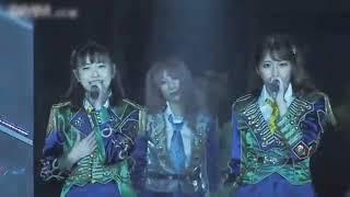 HKT48_Ishi (THEATER GRAND OPENING)
