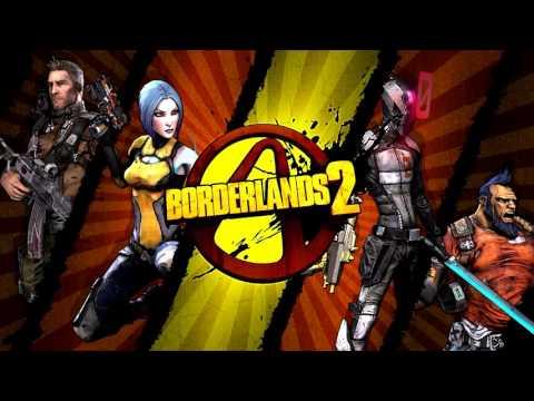 Borderlands 2: Main Menu Theme   1 hour loop