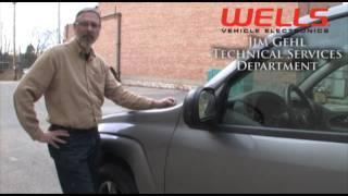 GM Blower Motor Resistor Diagnostics by Wells