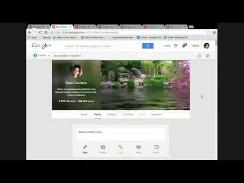 Google Plus Mastery | Communities | Networking