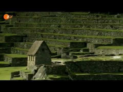 Das Rätsel von Machu Picchu
