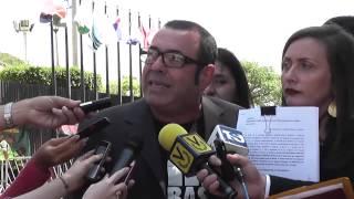 """Mauricio Gutiérrez: """"Ministra de Salud es la responsable de muertes por falta de medicamentos"""""""