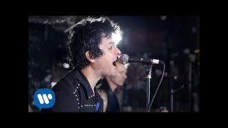 Green Day Revolution Radio Official Music Video