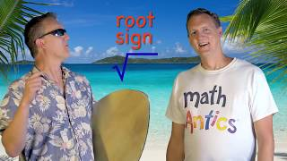 Math Antics - Exponents and Square Roots