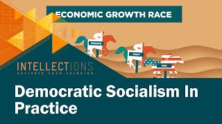Gambar cover What Democratic Socialism Does to Economic Prosperity