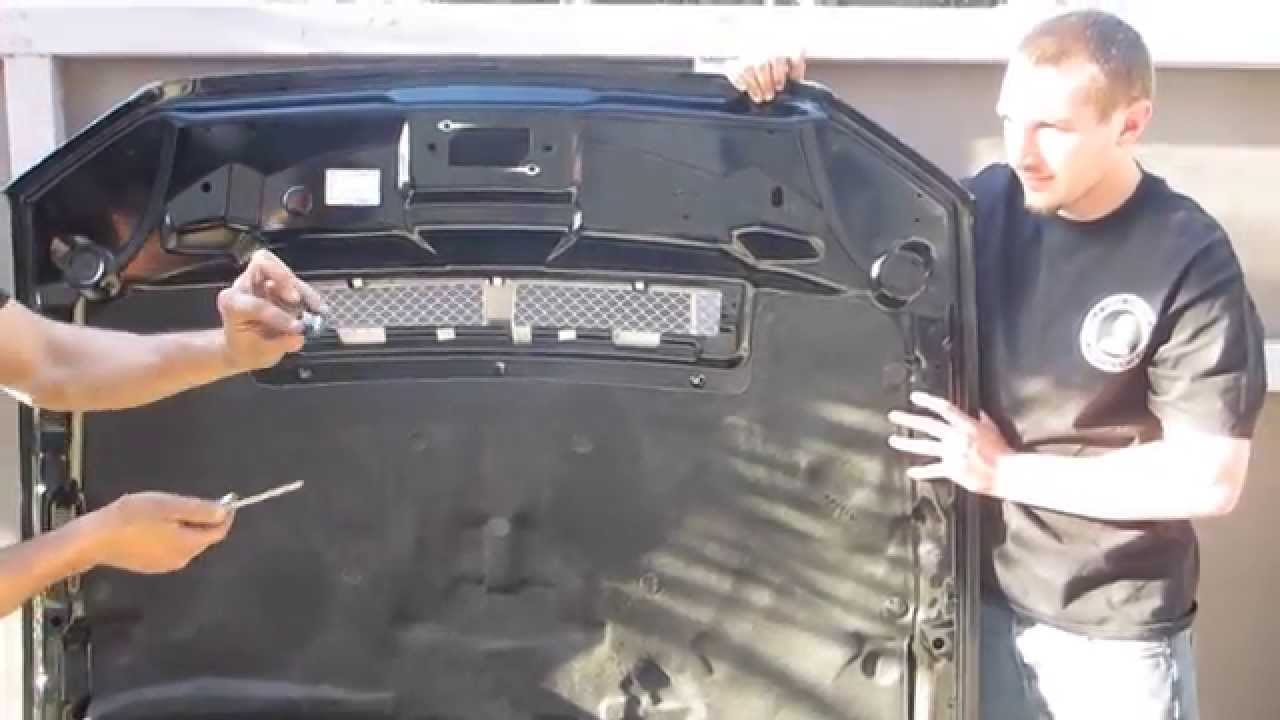 Image Result For Vent A Hood Installation