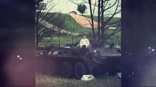 Видео поздравление Наши золотые ветераны Зайцев Илья, 7 Б ГОУ ЛНР КШ 10