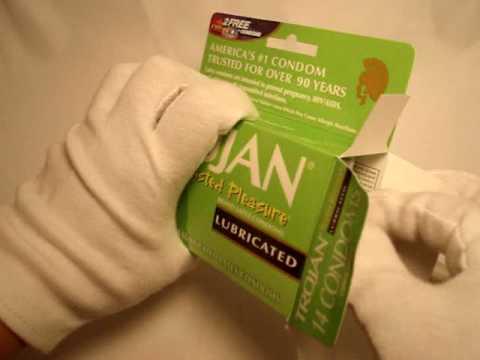 green condoms Big
