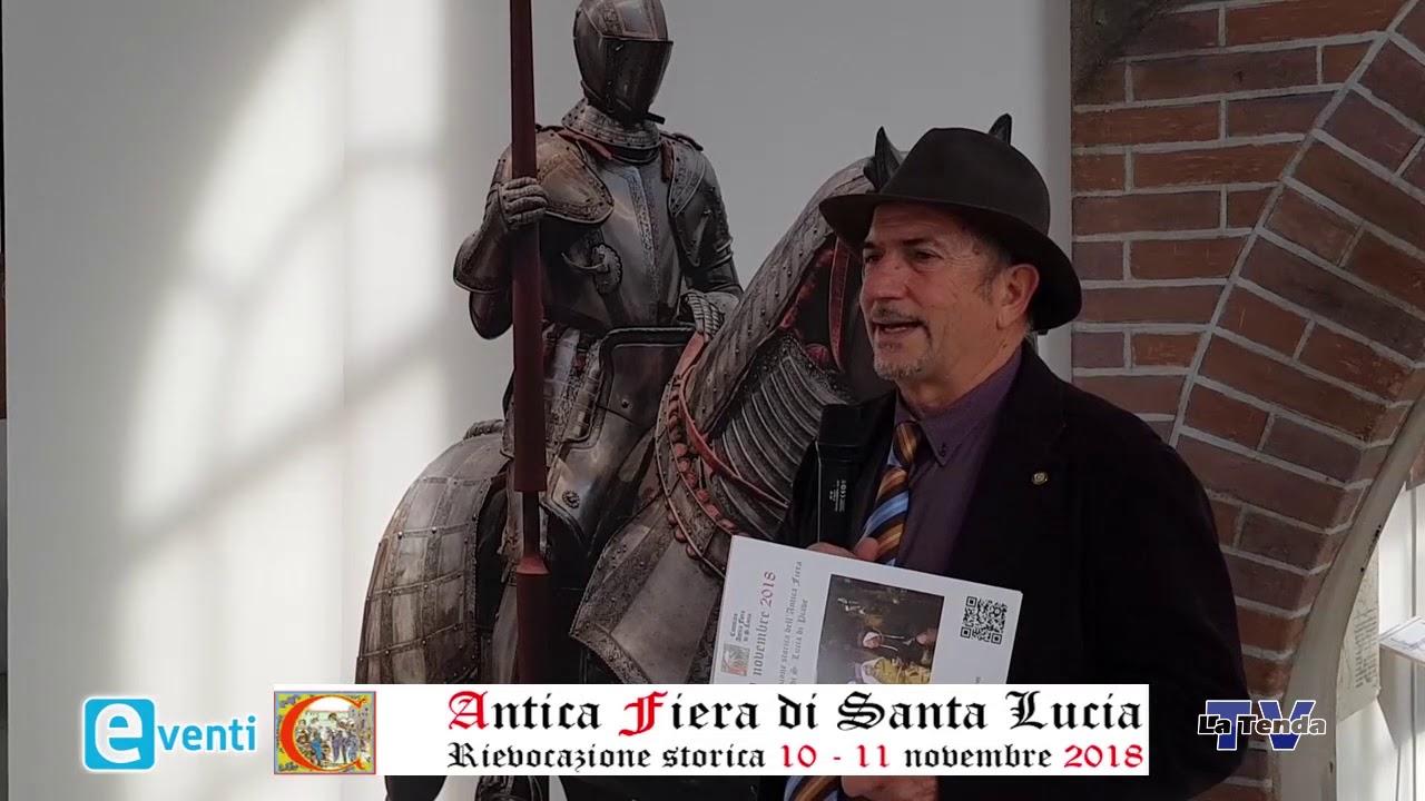 EVENTI - Spot Antica Fiera di Santa Lucia 2018