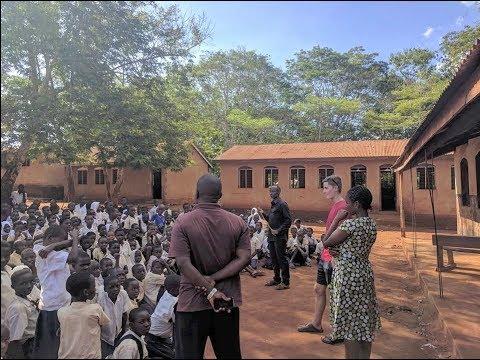 My co-op work term with Kesho Trust in Tanzania