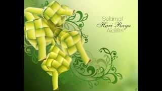 Lagu Raya : M Shariff  - Pulang Di Hari Raya