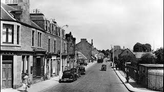 Old Photographs Monifieth Angus Scotland