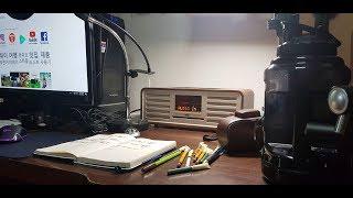 진공관오디오 브리츠 BZ-T8800 음질비교테스트(Vacuum Audio Britz BZ-T8800 sound quality test)