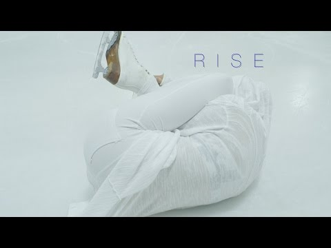 Katy Perry - RISE  Feat. Olympian Polina Edmunds
