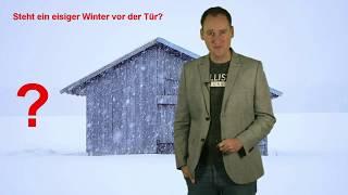 Kommt ein eisiger Winter auf uns zu? (Mod.: Dominik Jung)