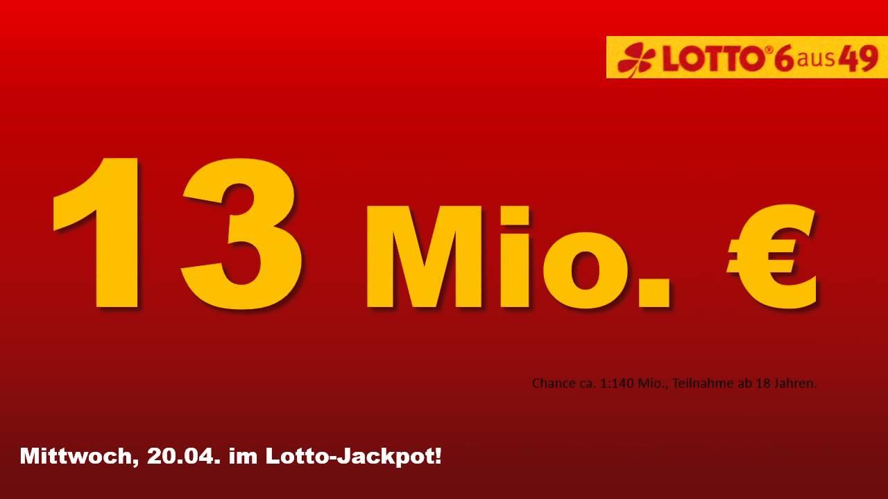 Lotto Am Mittwoch Ziehung Live