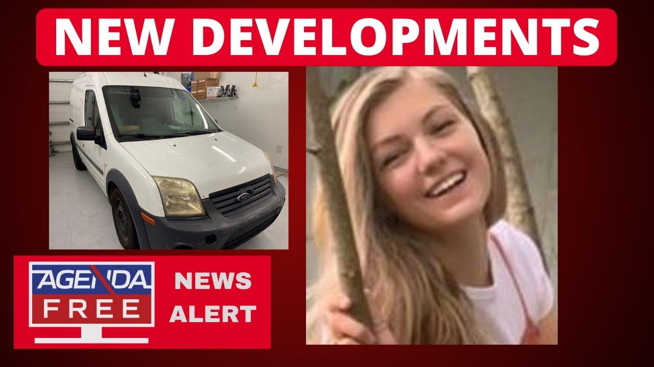 New Developments in Gabby Petito Case - LIVE BREAKING NEWS COVERAGE