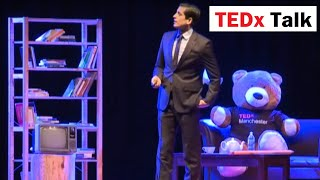 The Biggest Lie In Investing That You Believe In | TEDx Talk