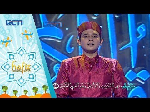 Hafiz Indonesia Tilawah Qur An Hamas Syahid 15 Juni 2017