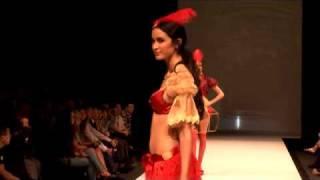Hong Kong Designers on the Runway at Fashion Exposed Thumbnail