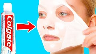27 EASY SKIN HACKS YOU HAVE TO TRY