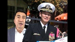 Đào tạo tướng, Hoa Kỳ dần chuẩn bị - Vây Bắc Kinh, Chuẩn tướng đếm ngày về