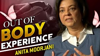 ANITA MOORJANI - MY OUT OF BODY EXPERIENCE | London Real
