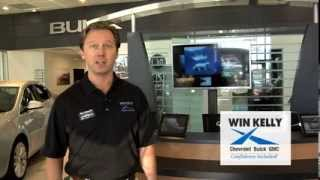 Win Kelly Chevrolet Buick GMC Technology Bar Serving Baltimore Maryland