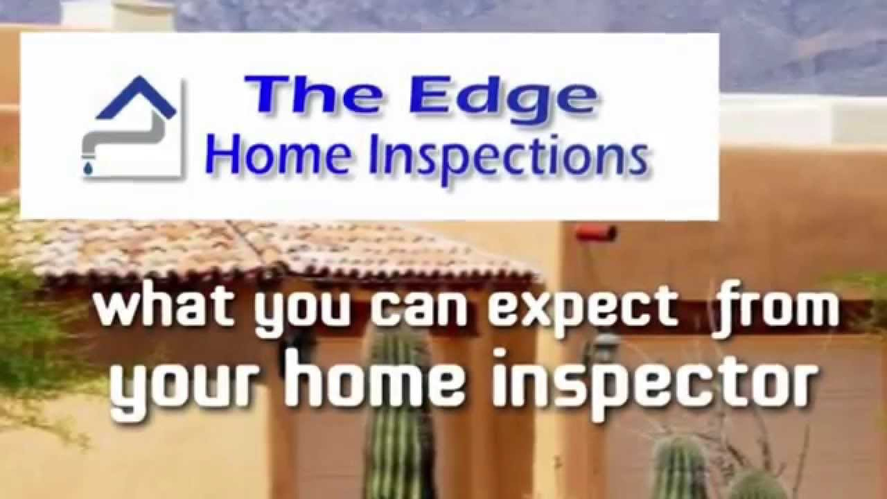 What's Included In A Home Inspection In Tucson AZ
