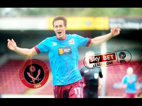 Watch the weekend goals from the Championship, League One ...