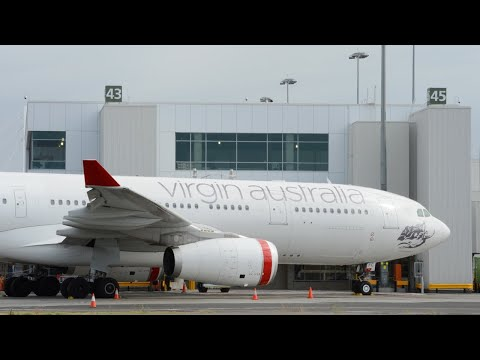 Virgin Australia Suspends Most Domestic Flights