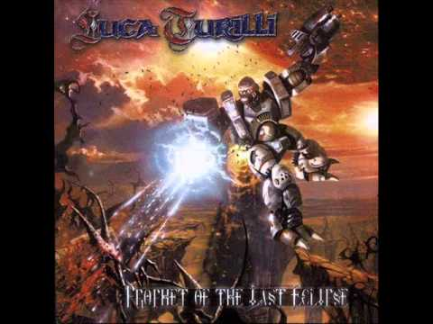 Luca Turilli - Prophet of the Last Eclipse (full song)