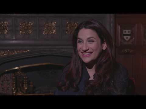 Interview - Luciana Berger MP