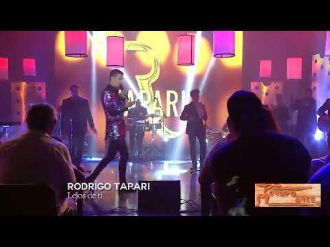 RODRIGO TAPARI - GRUPO ARTE SHOWS