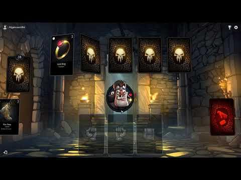 Decks and daggers Gameplay (PC Game) thumbnail