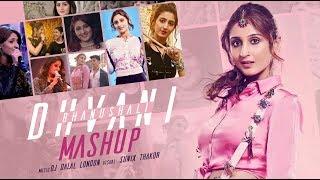 Dhvani Bhanushali Mashup | Dj Dalal London | Sunix Thakor | 2019