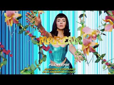 MARINA – Flowers