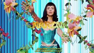 MARINA - Flowers (Official Audio)