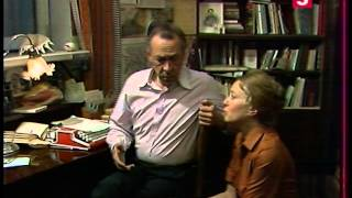 """""""Графоман (Стыдно быть несчастливым, Не хочу быть несчастливым)"""". ЛенТВ, 1983 г."""
