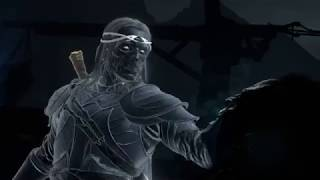 Middle Earth: Shadow of War - Celebrimbor Quotes