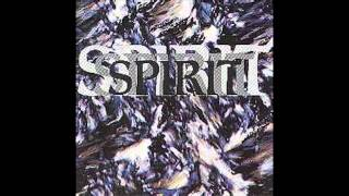 Spirit   Atomic Boogie 1976 Farther Along psych Randy California