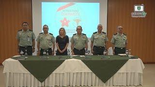 Hospital Militar recibe Acreditación Internacional Diamante