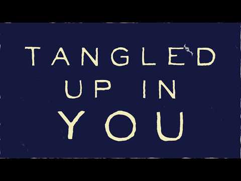 Judy Blank - Tangled Up In You (Official Audio)