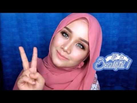 Tutorial Makeup For Dinner Or Any Event - Yuyu Rashid