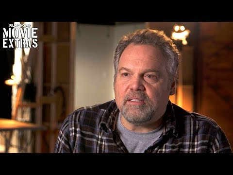 Death Wish  Onset visit with Vincent D'Onofrio