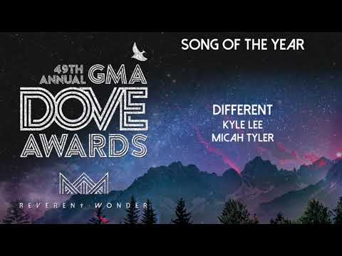 Song | 49th Dove Awards Nominee Announcement Mp3