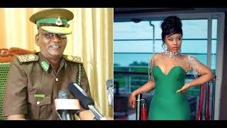 MKUU WA MAGEREZA: Kama sio msamaha wa Rais Lulu angeachiwa hii tarehe?
