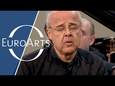 Aleksander Toradze: Prokofiev – Piano Concerto No. 2, Op.16 (Mariinsky Orchestra, Valery Gergiev)