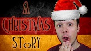 A German Christmas Story